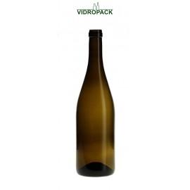 750 ml Bourgogne Charactère Olive/Antik BM
