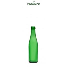 250 ml Vichy grüne Flasche mit Schraubverschluss MCA Mündung