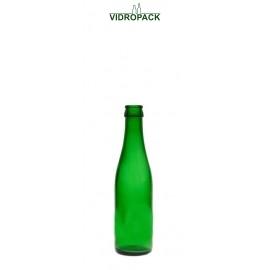 250 ml Vichy grüne Flasche mit kronenkork (26mm) Mündung