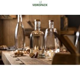 Vinolok glas stoppers woody High Top 18.5 mm