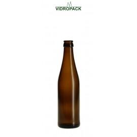 330 ml Vichy Brown CC