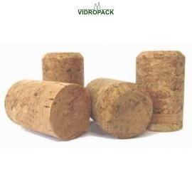 Kork für champagne 48x29,5mm (2 disc)