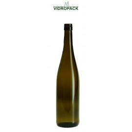 750 ml Schlegel antikgrüne Flasche mit Schraubverschluss BVS Mündung