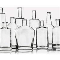spirit glas bottles - buy spirits bottles at Vidropack.com