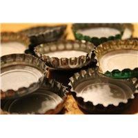 Kronkorken (CC) für Flaschen - kaufen bei - Vidropack.com