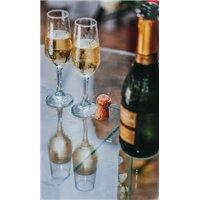 Sektflasche - Kaufen Sie Champagne Flaschen und Sekt Flaschen bei - Vidropack.com