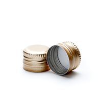 Pilferproof (PP) ROPP Aluminium screw caps