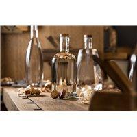 Vinolok woody ist der eleganteste und kreativste Verschluss für Weine, Spirituosen, Wasser und Öle